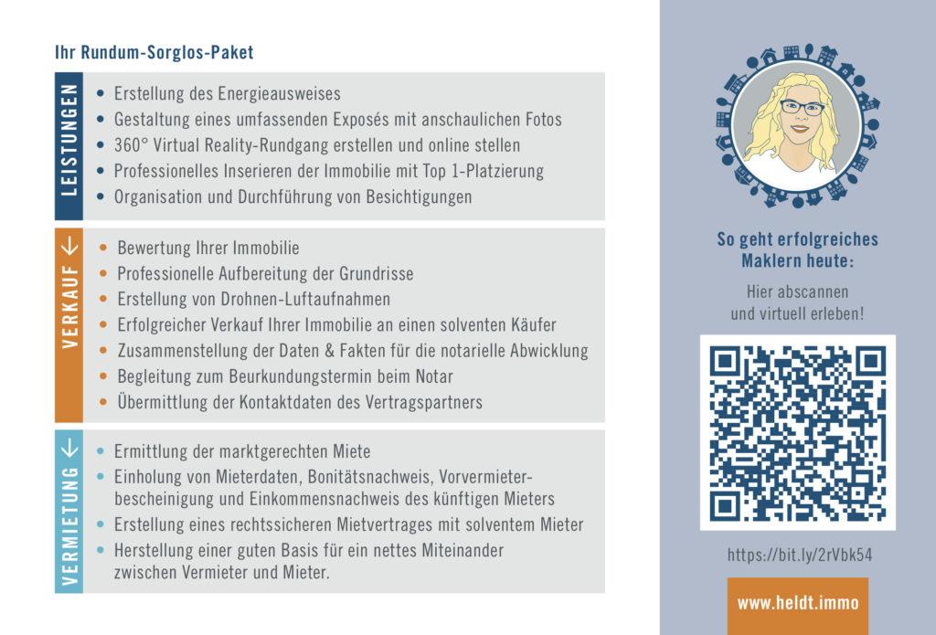 Immobilien Doris Heldt Kiel Virtual Reality 360 grad