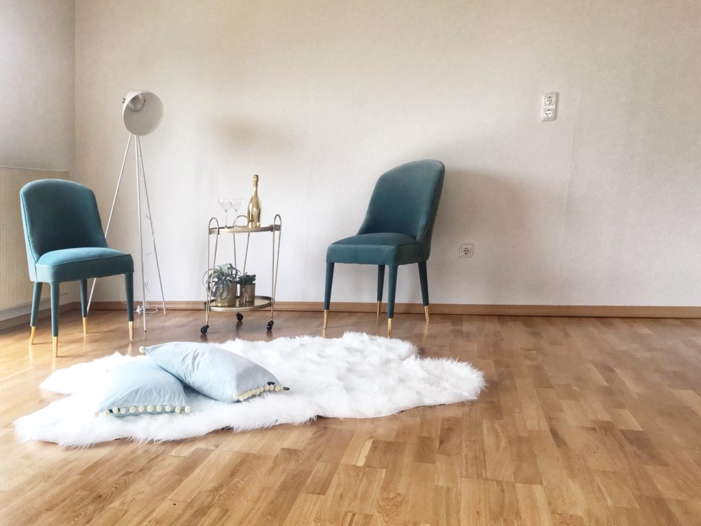 Homestaging Maklerin Immobilien HELDT Kiel