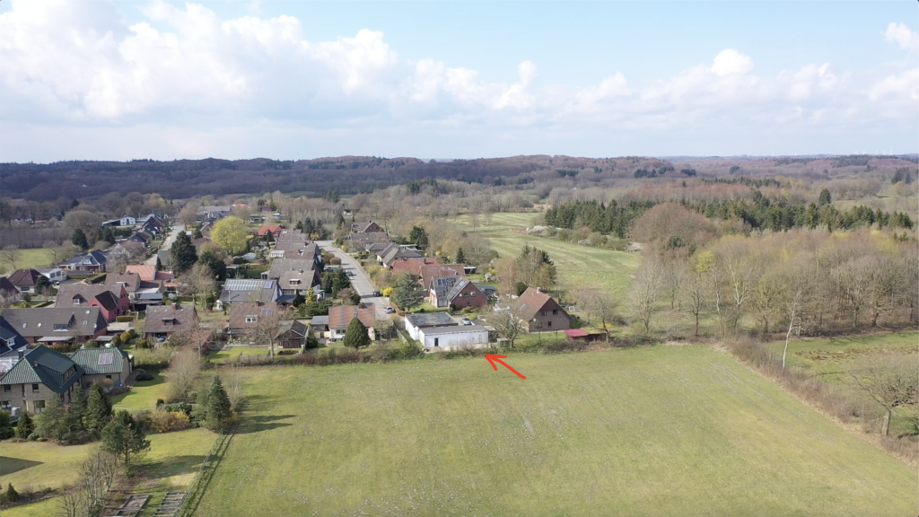 Immobilien Doris Heldt Kiel Drohnenbilder