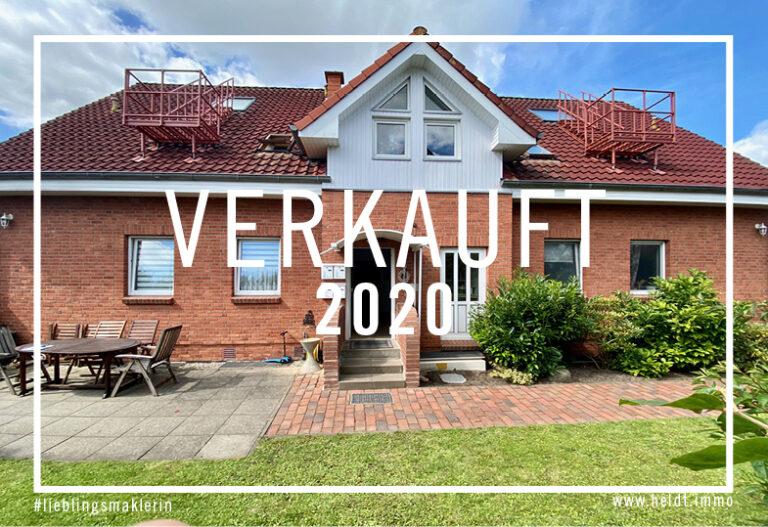 Haus kaufen Kiel