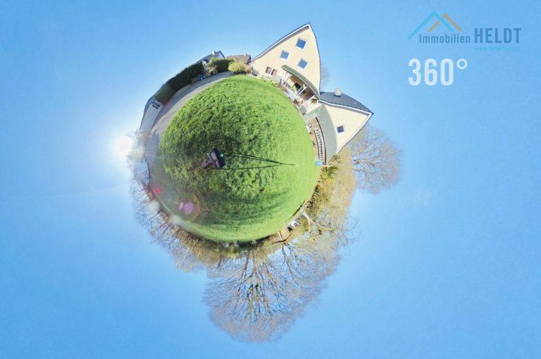 VirtualReality Lieblingsmaklerin Immobilien HELDT Kiel